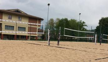 beach volley Beila