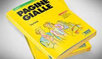 Pagine gialle?