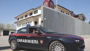 Violenze domestiche nel Cebano:arrestato un uomo di 78 anni