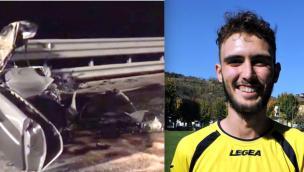 Dramma tra Alassio ed Albenga, muore 23enne di Bagnasco