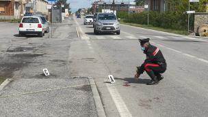 Mondovì: identificato l'investitore del pedone di via Torino