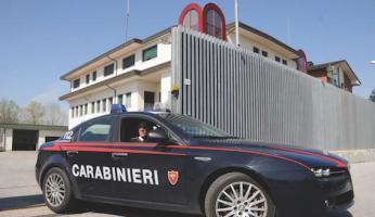 """Operazione """"Octavia"""" di carabinieri, furti in abitazioni e negozi: 12 arresti tra Magliano Alpi e Rocca de' Baldi"""