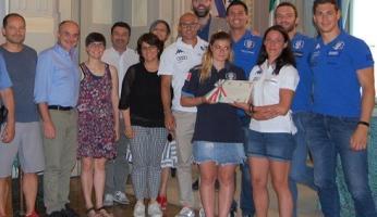 Bob: la Nazionale azzurra a Mondovì dal 16 al 22 maggio