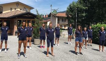 Volley A2 femminile: Lpm Bam pronta per la trasferta di Roma