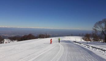 Montagna: si torna a sciare dal 7 gennaio