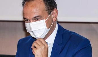 Piemonte arancione, Cirio: «Asporto bloccato dalle 18 per i bar: decisione punitiva, poco comprensibile»