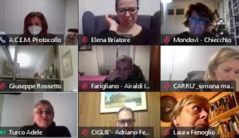 Acem: la professoressa Adele Turco di Carrù è il nuovo presidente