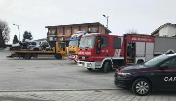 Magliano Alpi: trentaseienne muore dopo l'incidente a Morozzo