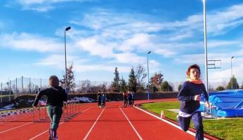 allenamenti atletica