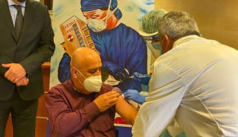 AslCn1, Covid: «Entro fine estate l'immunità di gregge nell'AslCn1». Guerra, commissario per l'emergenza commenta i dati sui vaccini: «Speriamo nelle forniture»