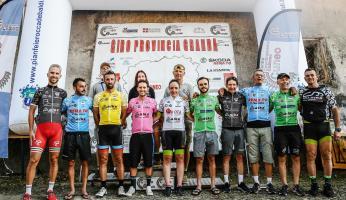 Ciclismo: sabato si presenta il Giro della Provincia Granda