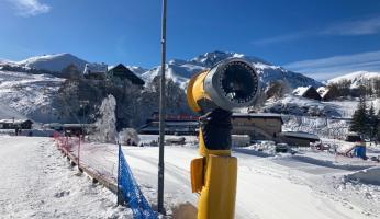 """Ristori """"montagna"""", deciso il riparto tra Regioni: quasi 19 milioni al Piemonte per le imprese di beni e servizi e 8 per i maestri di sci. Gli impianti sciistici riceveranno il rimborso direttamente d"""