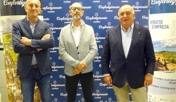Confartigianato: Davide Sciandra nuovo presidente Zona di Mondovì