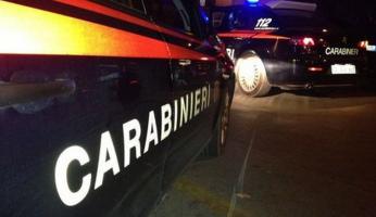 Rubarono un'auto ad Ormea: arrestati i responsabili di 44 furti fra Piedmonte e Liguria