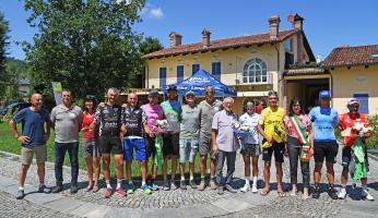 vincitori Giro Provincia Granda 2021