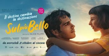 """Dogliani: Alice Filippi stasera al Cinema Multilanghe presenta il suo ultimo film """"Sul più bello"""""""
